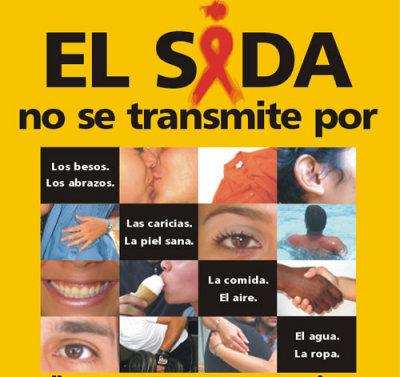 Sida (HIV) importante