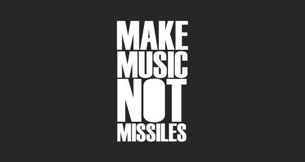Make music...