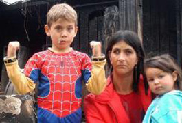 Yo soy Spiderman