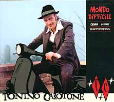 Me cago en el amor (Tonino Carotone)