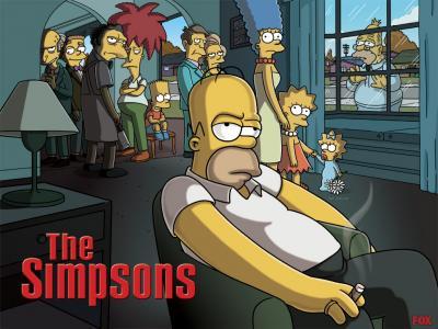 The Simpranos (para Juan)