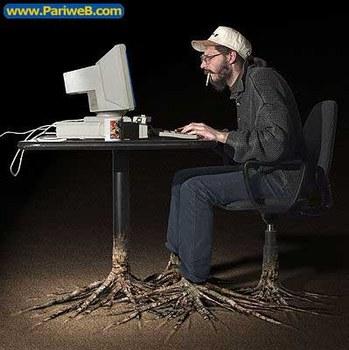 Quién dice que los informáticos se aburren? (VI)