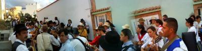 Romería de Anzo - 2008