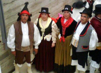 Día de Canarias 2008