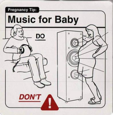 Consejos para madres primerizas (III)