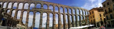 Algo de Segovia