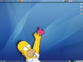 Apple también ha sido víctima de los Simpsons
