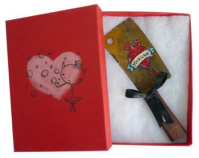 INfeliz San Valentín! (...una idea para mañana)