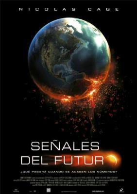 Señales del futuro (Knowing)