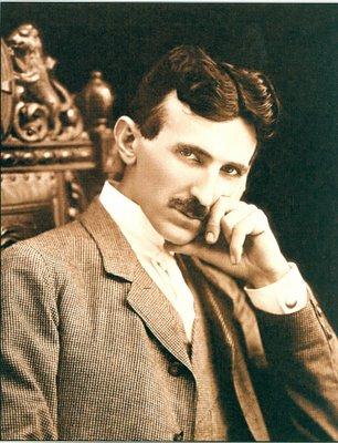 Aniversario nacimiento de Nikola Tesla