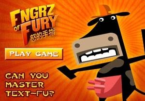 El juego del viernes - Fngrz of Fury