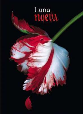Luna Nueva (de Stephenie Meyer)