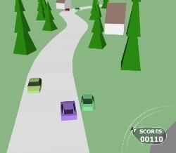 El juego del viernes - Sprint Race 3D
