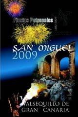Fiestas de San Miguel en Valsequillo