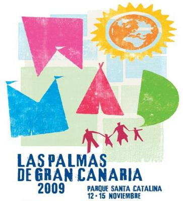WOMAD Canarias 2009