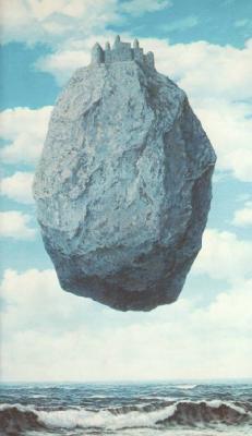 Imagina - Rene Magritte