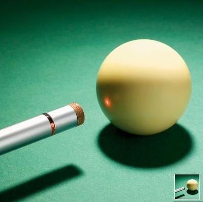 El juego del viernes - Billiards