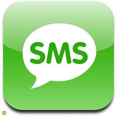 Recopilación de SMS de fin de año