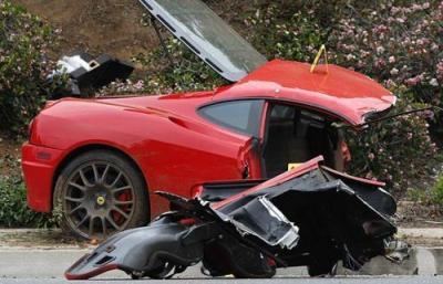 El juego del viernes - Crash the cars
