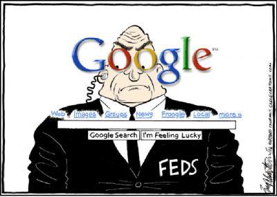 Google empieza a ser peligroso...