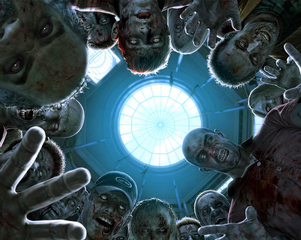 El juego del viernes - Zombies in the Shadow