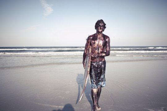 BP Surfing (la batalla es contra todas las petroleras)