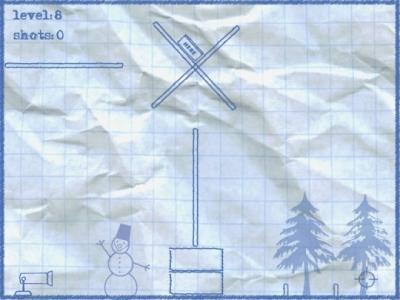 El juego de los viernes - Ragdoll Cannon 3