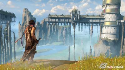 El juego del viernes - Prince of Persia