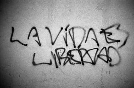 No tengamos miedo a la libertad