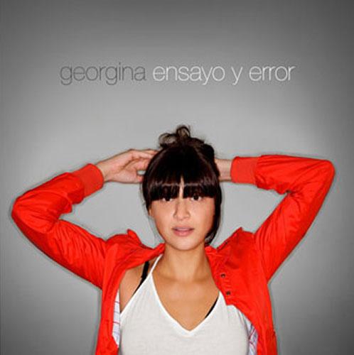 Georgina - menamore