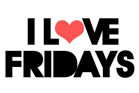Feliz fin de semana!...